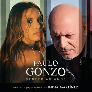Paulo Gonzo & India Martinez 歌手頭像