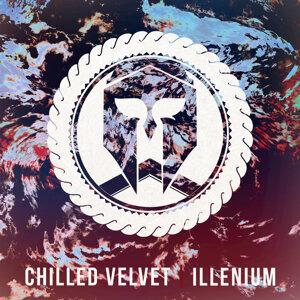 Chilled Velvet, Illenium, Chilled Velvet, Illenium 歌手頭像