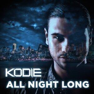 Kodie 歌手頭像