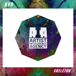 Kv9 歌手頭像