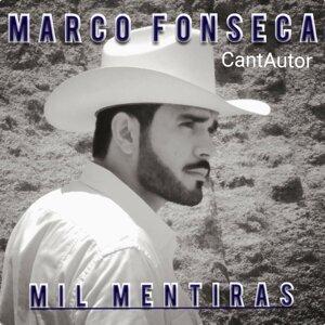Marco Fonseca 歌手頭像
