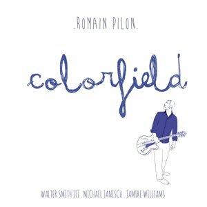 Romain Pilon 歌手頭像