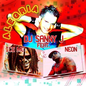 DJ Sanny J ft. Ice MC & Neon 歌手頭像