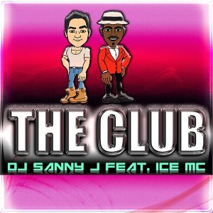 Dj Sanny J ft. Ice Mc 歌手頭像