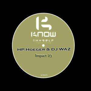 Hp.Hoeger & DJ Waz 歌手頭像