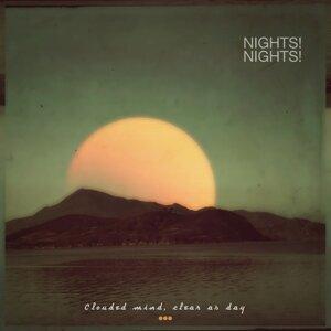 Nights! Nights! 歌手頭像