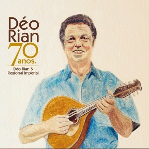 Déo Rian, Regional Imperial 歌手頭像