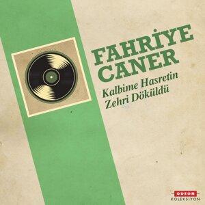 Fahriye Caner 歌手頭像