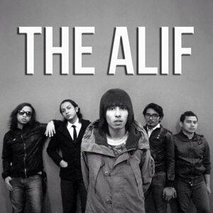 The Alif 歌手頭像