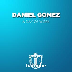 Daniel Gomez 歌手頭像