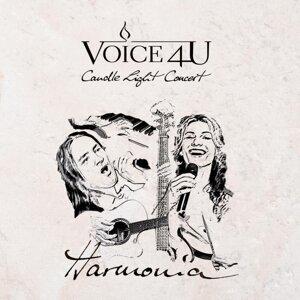 Voice4U 歌手頭像