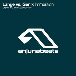 Lange vs. Genix 歌手頭像