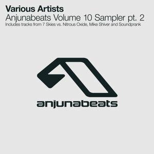 Anjunabeats Volume 10 Sampler 歌手頭像
