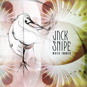 Jack Snipe 歌手頭像