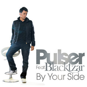 Pulser featuring Blacktzar 歌手頭像
