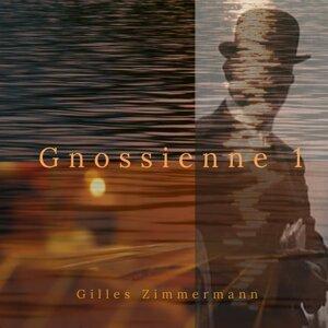 Gilles Zimmermann 歌手頭像