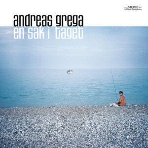 Andreas Grega