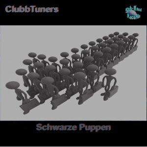 Clubb-Tuners 歌手頭像