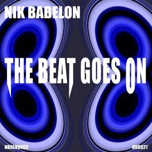 Nik Babelon 歌手頭像