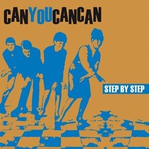 Canyoucancan 歌手頭像
