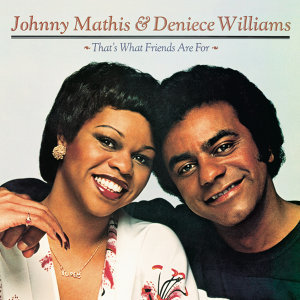 Johnny Mathis featuring Deniece Williams