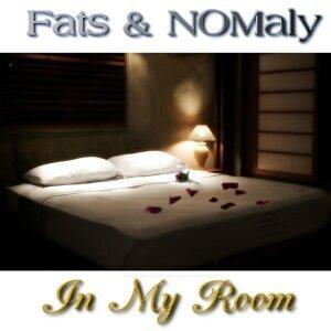 Nomaly, Fats 歌手頭像