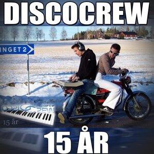 Discocrew 歌手頭像