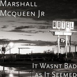 Marshall Mcqueen Jr 歌手頭像