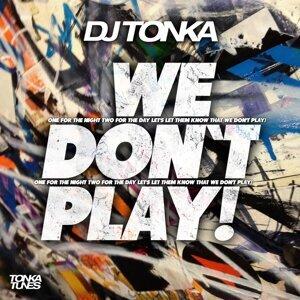 DJ Tonka 歌手頭像