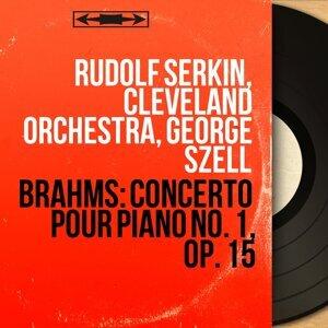Rudolf Serkin, Cleveland Orchestra, George Szell