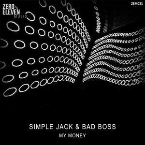 Simple Jack & Bad Boss 歌手頭像