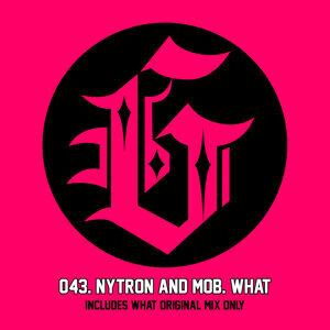Nytron & M0B, Nytron, M0B 歌手頭像