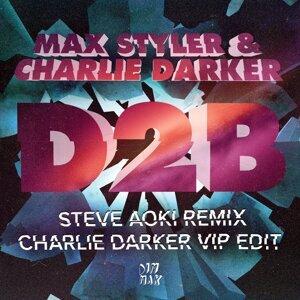 Max Styler, Charlie Darker 歌手頭像