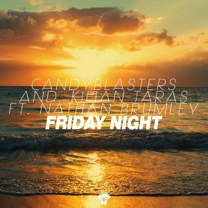 CandyBlasters & Kilian Taras featuring Nathan Brumley 歌手頭像