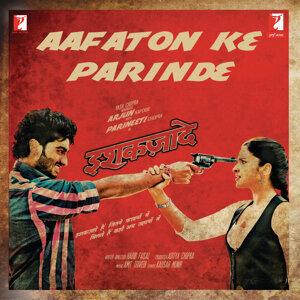 Amit Trivedi feat. Suraj Jagan & Divya Kumar 歌手頭像