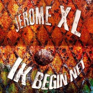 Jerome XL 歌手頭像