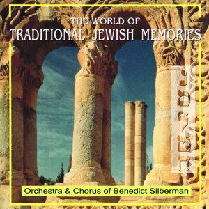 Orchestra & Chorus of Benedict Silverman 歌手頭像