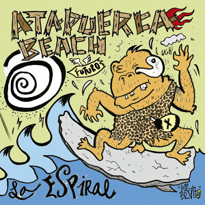 Atapuerca Beach 歌手頭像