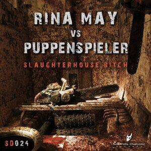 Rina May vs. Puppenspieler 歌手頭像