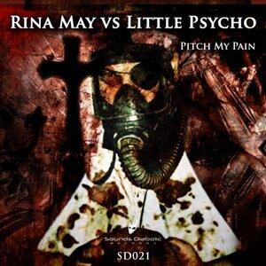 Little Psycho & Rina May 歌手頭像