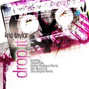 Kris Taylor