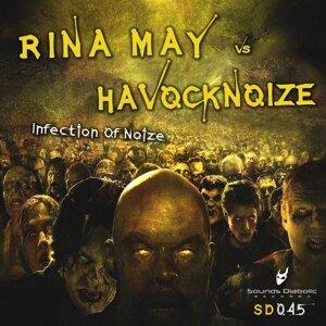 Rina May & Havocknoize 歌手頭像