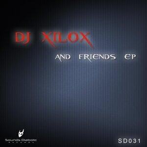 DJ Xilox 歌手頭像