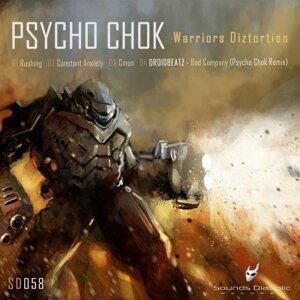 Psycho Chok & Droidbeatz 歌手頭像
