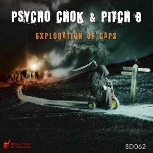 Psycho Chok & Pitch 8 歌手頭像
