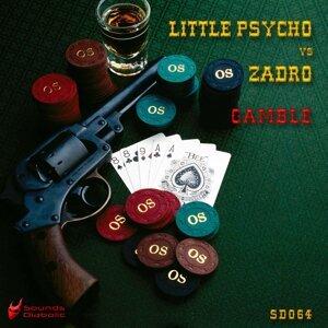 Little Psycho vs. Zadro 歌手頭像
