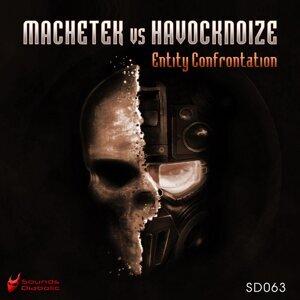 Havocknoize & Machetek 歌手頭像