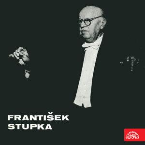 Czech Philharmonic Orchestra, Prague Radio Symphony Orchestra, František Stupka 歌手頭像