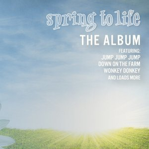 Spring to Life 歌手頭像