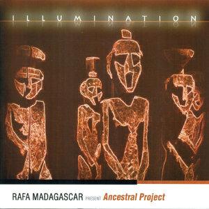 Rafa Madagascar 歌手頭像